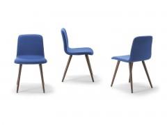 esszimmerst hle grau. Black Bedroom Furniture Sets. Home Design Ideas