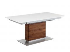 esstisch glas ausziehbar jetzt online individuell konfigurieren. Black Bedroom Furniture Sets. Home Design Ideas