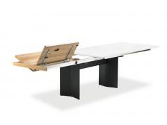 keramik esstisch bestellen sie einen ganz au ergew hnlichen tisch. Black Bedroom Furniture Sets. Home Design Ideas