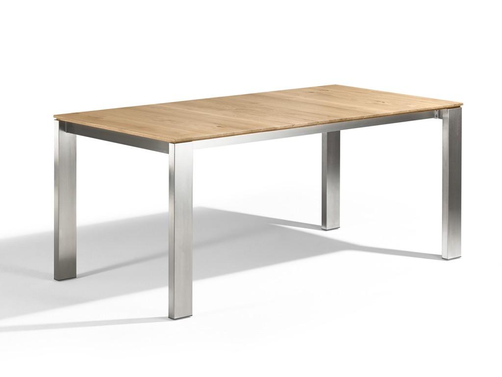 Esstische Aus Holz Und Metall Nach Den Eigenen Wunschen Konfigurieren Esstische De