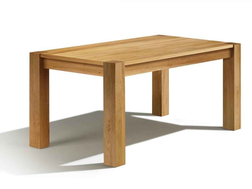 esstisch erle in 190cm x 120cm e tisch erle shop. Black Bedroom Furniture Sets. Home Design Ideas