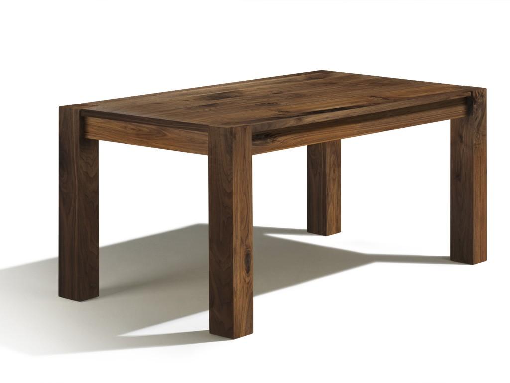 esstisch ausziehbar nussbaum neuesten. Black Bedroom Furniture Sets. Home Design Ideas