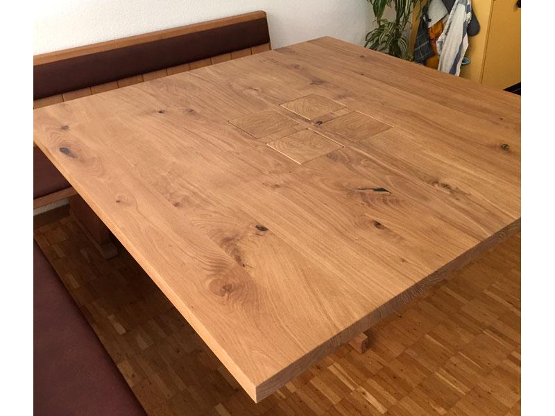 Online konfigurieren masstisch for Tisch ausziehbar 3 meter