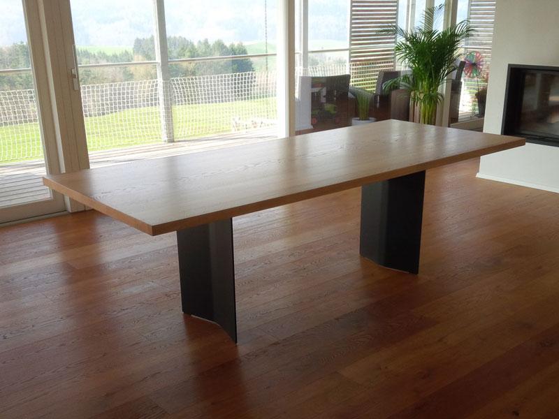 esstisch 100 cm gallery of moderner esstisch im design with esstisch 100 cm cheap tisch aus. Black Bedroom Furniture Sets. Home Design Ideas