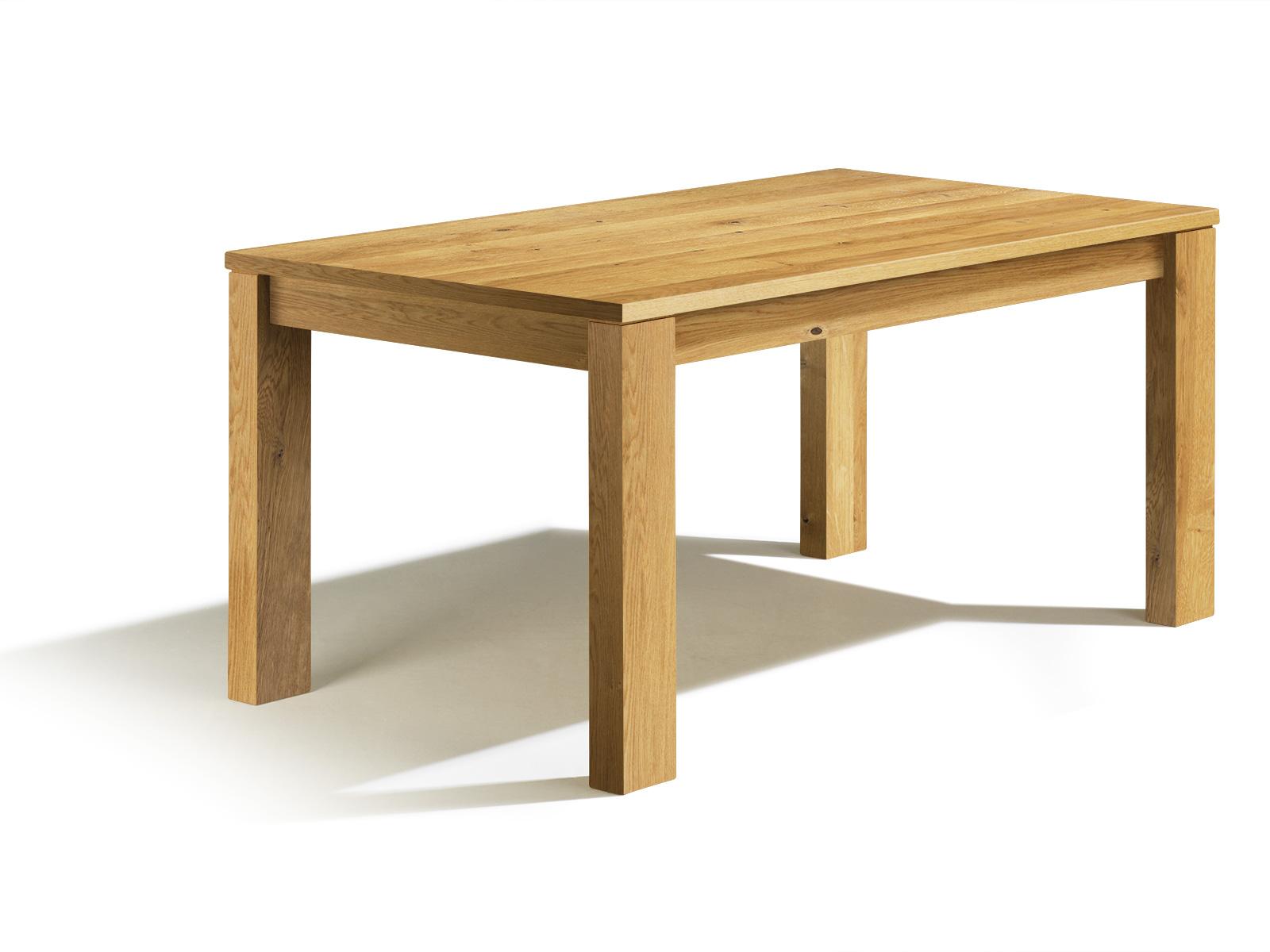Außergewöhnlich Esstisch 100x100 Foto Von Casma Rechteckige Tischbeine